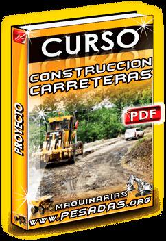 Ver Curso de Construcción de Carreteras