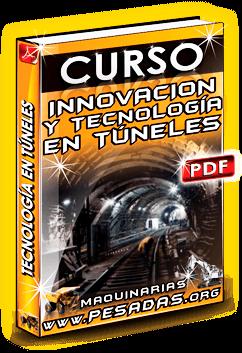 Descargar Curso de Tecnología e Innovación en Túneles