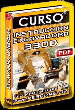 Descargar Curso de Excavadora 330D Caterpillar