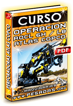 Descargar Curso de Perforadoras Roc Atlas Copco