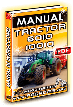 Descargar Manual de Tractor Agrícola Pottinger
