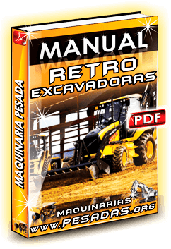 Descargar Manual de Retroexcavadoras y Excavadoras