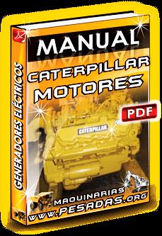 Descargar Manual de Motores Generadores de Energía Caterpillar