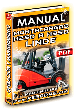Descargar Manual de Montacargas HD LINDE