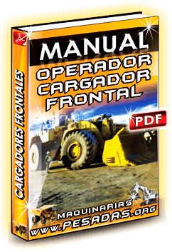 Descargar Manual de Operador de Cargador Frontal
