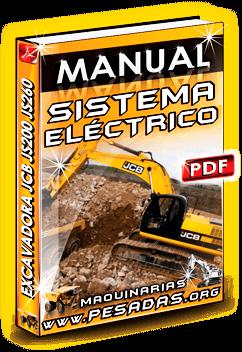 Ver Manual Sistema Eléctrico Excavadora JCB
