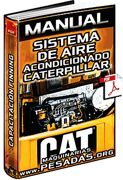 Ver Manual de Sistema de Aire Acondicionado Caterpillar