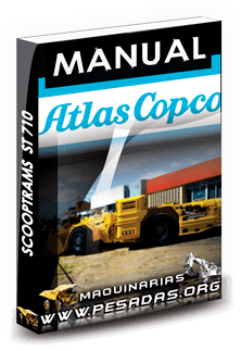Descargar Manual Scooptrams Atlas Copco