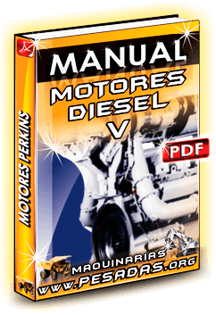 Descargar Manual de Motor Diésel Perkins