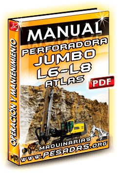 Descargar Manual de Perforadora Jumbo ROC L8 Atlas