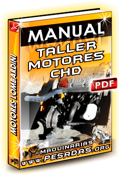 Descargar Manual de Motores CHD Lombardini
