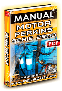 Descargar Manual de Motores Perkins 2300