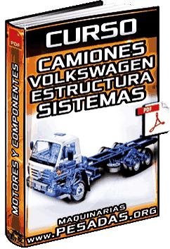 Curso: Camiones Tráiler VW - Motores, Sistemas, Estructura, Componentes y Funciones