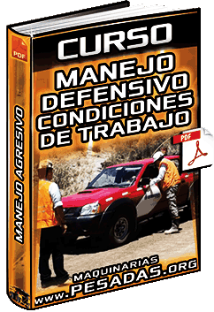 Ver Curso de Manejo Defensivo