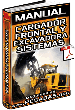Descargar Manual de Cargador Frontal y Excavadora