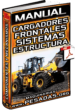 Descargar Manual de Cargadores Frontales