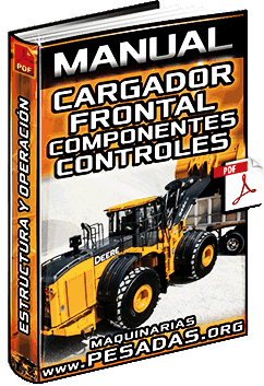 Descargar Manual de Cargador Frontal