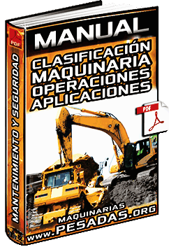 Descargar Manual de Tipos de Maquinaria Pesada