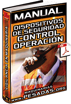 Descargar Manual de Dispositivos de Seguridad para Operadores de Maquinaria