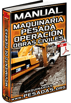 Descargar Manual de Maquinaria Pesada de Obras Civiles