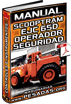 Descargar Manual de Operador de Scooptram EJC 65D