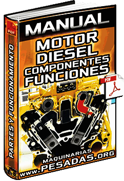 Descargar Manual de Partes de Motores Diesel