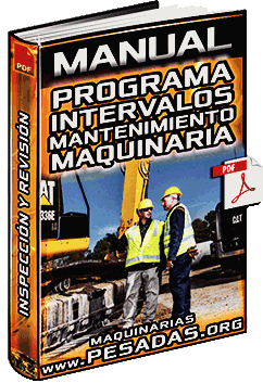 Descargar Manual de Intervalos de Mantenimiento de Maquinarias