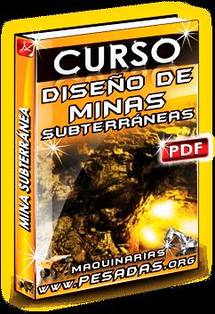 Curso de Diseño de Minas Subterráneas