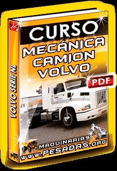Curso Mecánica de Volquete NL10 Volvo