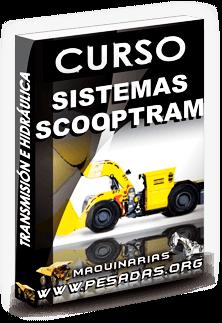 Curso Sistemas Scooptram – Hidráulica y Transmisión