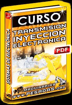Curso Sistemas de Transmisión e Inyección Electrónica