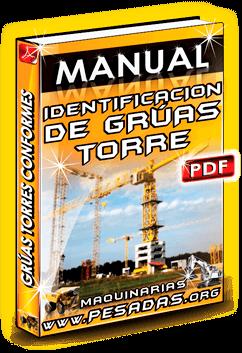 Manual para Identificar Grúas Torres apropiadas para la Construcción