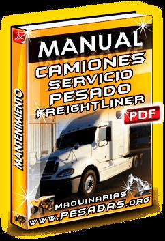 Manual de Mantenimiento de Camiones de Servicio Pesado Freightliner