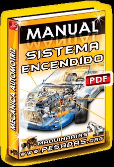 Manual Mecánica Automotriz – Sistema de Encendido e Inyección Electrónica