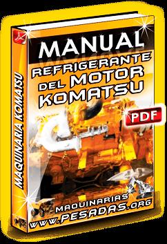 Manual de Refrigerante para el Motor Komatsu