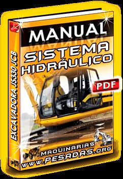 Manual Sistemas Hidráulicos Excavadora JS330 JCB