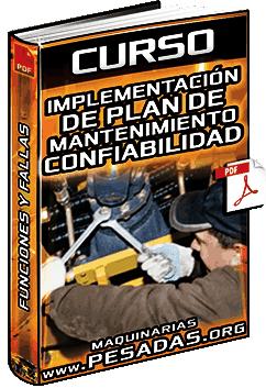 Curso: Implementación de Plan de Mantenimiento – Funciones, Identificación y Fallas