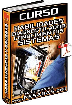 Curso: Habilidades del Diagnosticador – Conocimientos del Sistema y Herramientas