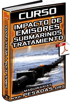 Curso: Impacto de Emisores Submarinos – Situación, Tratamiento, Simulación y Resultados