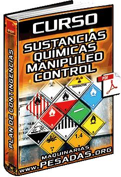 Curso: Sustancias Químicas – Manipuleo, Control, Plan de Contingencias y Riesgos
