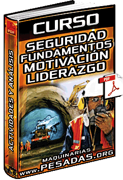 Curso: Seguridad Industrial y Minera – Liderazgo, Eficiencia, Análisis y Actividades