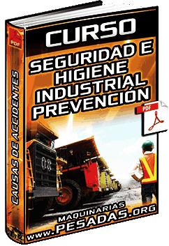 Curso: Seguridad e Higiene Industrial – Prevención de Accidentes y Señalización