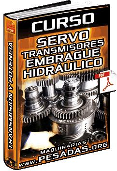 Curso de Servotransmisores – Embrague Hidráulico, Transmisión y Flujo de Potencia