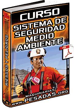 Curso: Implementación del Sistema de Seguridad - Ambiente, Minería, Análisis y Funciones