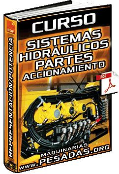 Curso: Sistemas Hidráulicos – Partes, Accionamiento, Representación y Potencia