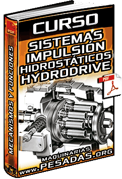 Curso: Sistemas Hidrostáticos Hydrodrive – Hidráulica, Componentes y Aplicaciones