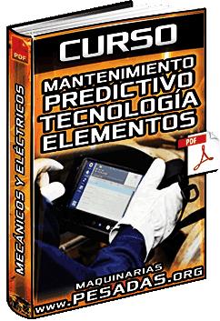 Curso: Mantenimiento Predictivo – Tecnología, Elementos, Mecánicos y Eléctricos