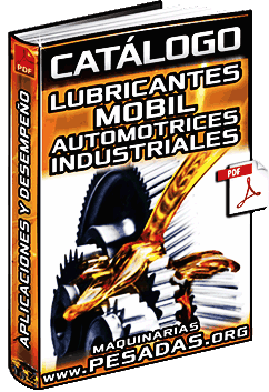 Catálogo de Lubricantes Mobil para Aplicaciones Automotrices e Industriales