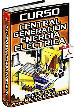 Curso de Mantenimiento de una Central de Generación de Energía Eléctrica