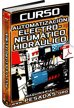 Curso: Automatización con PLC Electro-Neumático e Hidráulico – Electrotecnia
